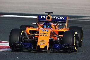 Formule 1 Actualités Alonso partagé entre excitation et appréhension