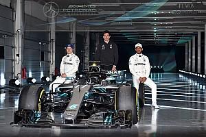 F1 Noticias de última hora Hamilton cataloga de