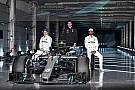 Formula 1 Mercedes resmi luncurkan penantang titel F1 2018, W09