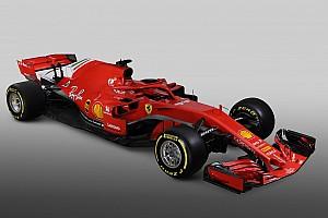 Technique - Ce qu'il faut retenir de la Ferrari SF71H