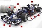 Formula 1 Teknik analiz: Red Bull RB14
