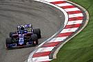Gasly: Toro Rosso-Honda alami