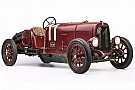 Automotive First ever Alfa Romeo model is heading to auction