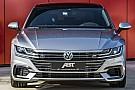 OTOMOBİL Volkswagen Arteon'a ABT modifiyesi