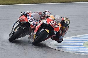 MotoGP Результати Турнірна таблиця після Гран Прі Японії