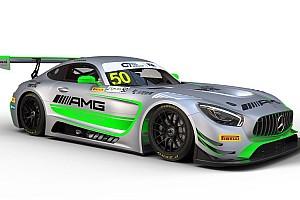 GT Noticias de última hora Dani Juncadella, en Macao con un Mercedes-AMG GT3 oficial