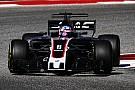 Haas planeja ganhar na Fórmula 1 em dez anos