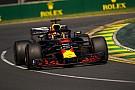 Formule 1 Ricciardo baalt:
