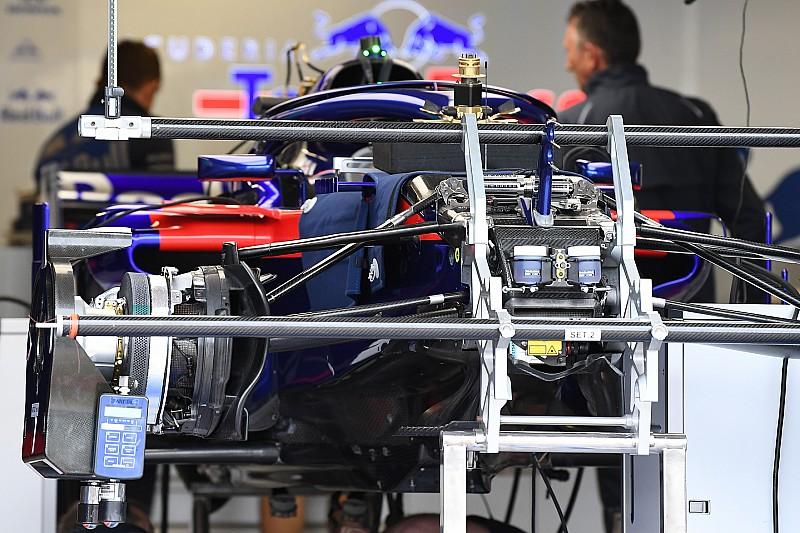 Дев'ять гонщиків отримали нові двигуни на Гран Прі Канади
