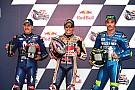 MotoGP Márquez, sancionado con tres posiciones en la parrilla