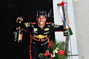 İtalyan basını, Ricciardo ile anlaşması için Ferrari'ye baskı yapıyor