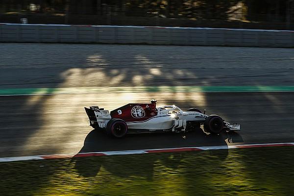 Formula 1 Ön Bakış