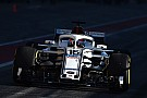 Vasseur não acredita em sucesso da Sauber em curto prazo