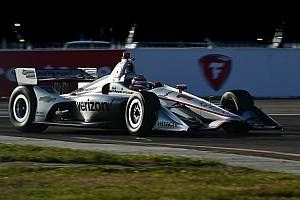 """IndyCar Breaking news 2018 IndyCar """"will let cream rise to the top"""" says Penske"""