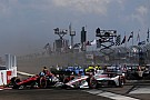 IndyCar Penske's Cindric warns against IndyCar becoming too spec