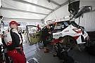 WRC Toyota, Messico stregato. La Yaris ha ancora problemi di motore