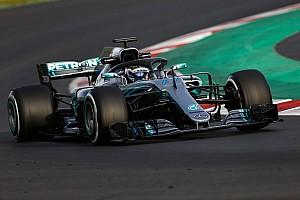 Fórmula 1 Noticias Bottas no tiene idea de cómo funciona su Mercedes a una vuelta