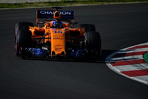 Formula 1 Breaking news Alonso a