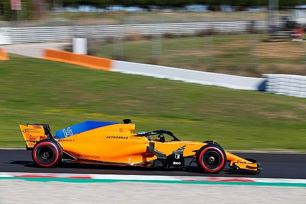 Alonso: Son güne ihtiyacım yok