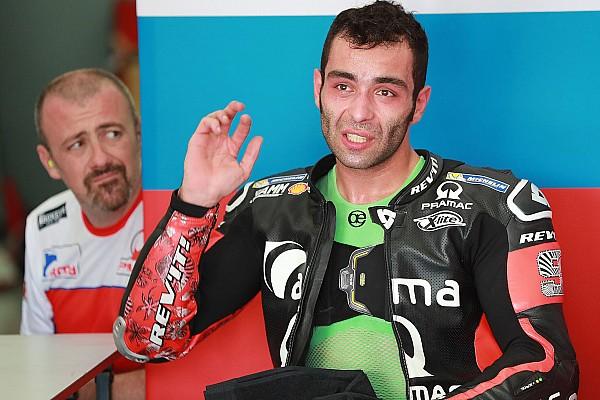 Петруччи посоветовали не рассчитывать на переход в Ducati