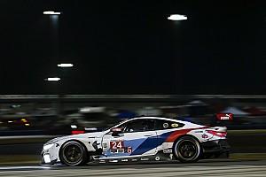 IMSA Breaking news BMW M8 GTE handed BoP break for Sebring test