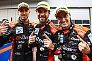G-Drive rafle la mise au Red Bull Ring