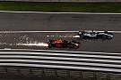 Fotostrecke: Der Verstappen-Hamilton-Crash