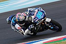 Moto3 Austin: Martín ook snelste in tweede oefensessie
