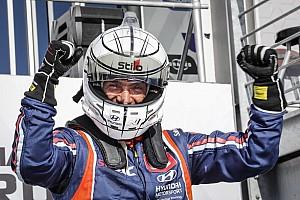 WTCR Rennbericht WTCR Marrakesch 2018: Zweiter Sieg für Gabriele Tarquini