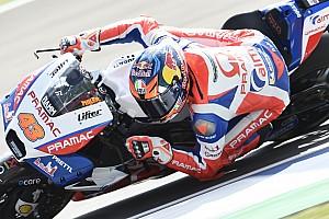 MotoGP Noticias Miller confía en que Ducati lo retendrá para 2019