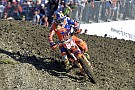 Mondiale Cross MxGP Jeffrey Herlings si prende la pole position anche nel GP di Russia