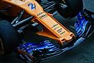 Red Bull y McLaren presentarán importantes modificaciones en España