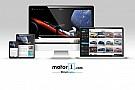 Общая информация Motor1.com запустил итальянскую версию
