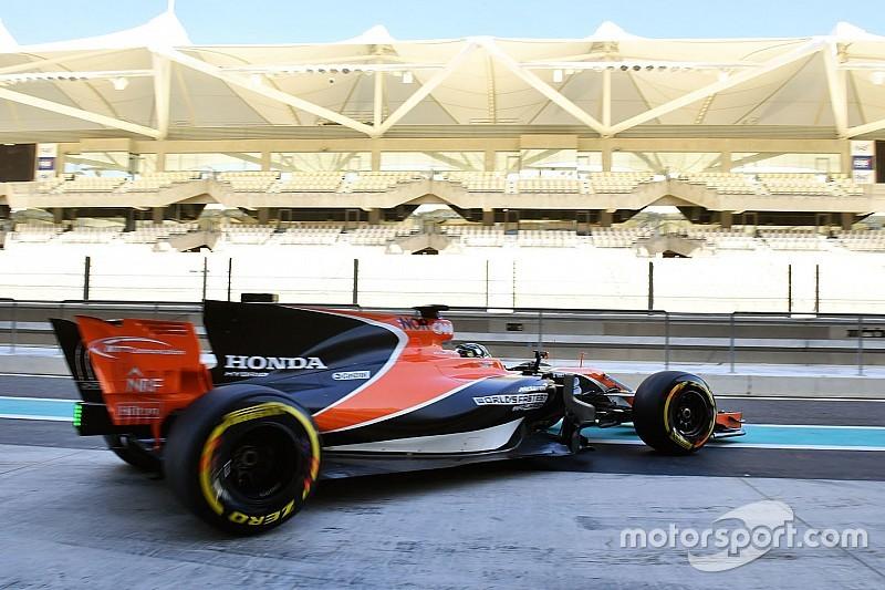 A McLaren a pénzveszteség ellenére sem bánja, hogy szakítottak a Hondával