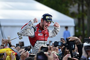 Formula E Breaking news Audi decides against Abt Hong Kong exclusion appeal