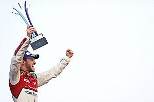 Formule E Actualités Audi: Abt