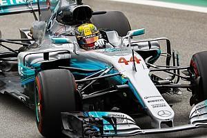Formel 1 News Formel 1 2017: Lewis Hamilton ist