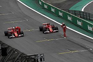 Vettel harmadszorra nyerheti meg a Brazil Nagydíjat: statisztikák
