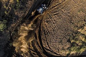 Dakar Noticias Cavigliasso: