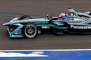 Formule E Nieuws Di Resta: