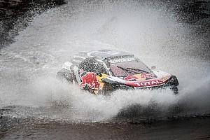 Dakar Noticias de última hora Fernando Alonso y Carlos Sainz jr. felicitan a 'El Matador'