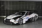 Endurance Lexus kembali ke Nürburgring 24 Jam