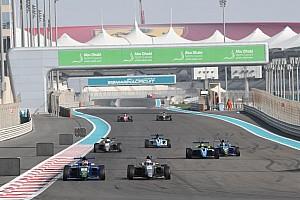 فورمولا 4 الإماراتية مقابلة مقابلة: الفورمولا 4 الإماراتية تقدم الفرصة للمواهب المحلية للانتقال إلى المنافسات الاحترافية