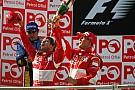 Formula 1 Massa: Alonso, Schumacher ve Hamilton aynı seviyede