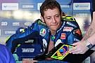 Rossi renova com Yamaha e permanece na MotoGP até 2020