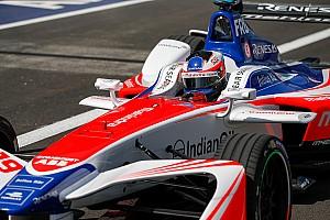 Formula E Qualifying report Mexico City ePrix: Rosenqvist scores pole, Da Costa loses out