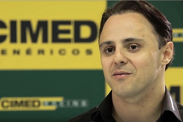 Fórmula 1 Últimas notícias Mensagem confusa de Massa sobre Interlagos viraliza