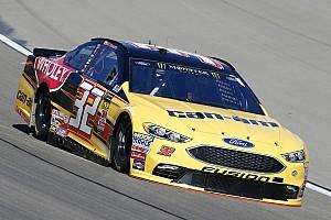 NASCAR Sprint Cup Noticias DiBenedetto estará en Phoenix luego de recibir donaciones de rivales