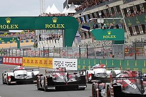 Confira lista prévia de participantes das 24 Horas de Le Mans