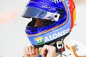 McLaren admits it must prove progress to Alonso